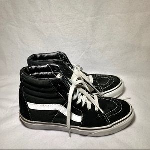 VANS HIGH TOP OLD SCHOOL